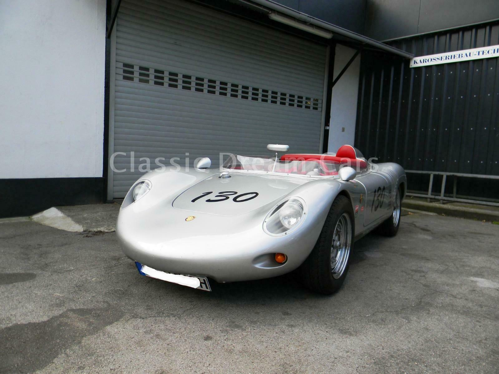 ANDERE RS 60  Spyder