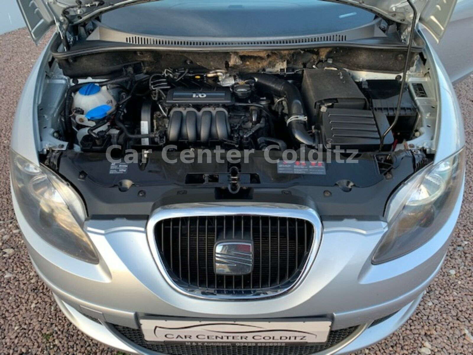 2020 Seat Altea New Model and Performance