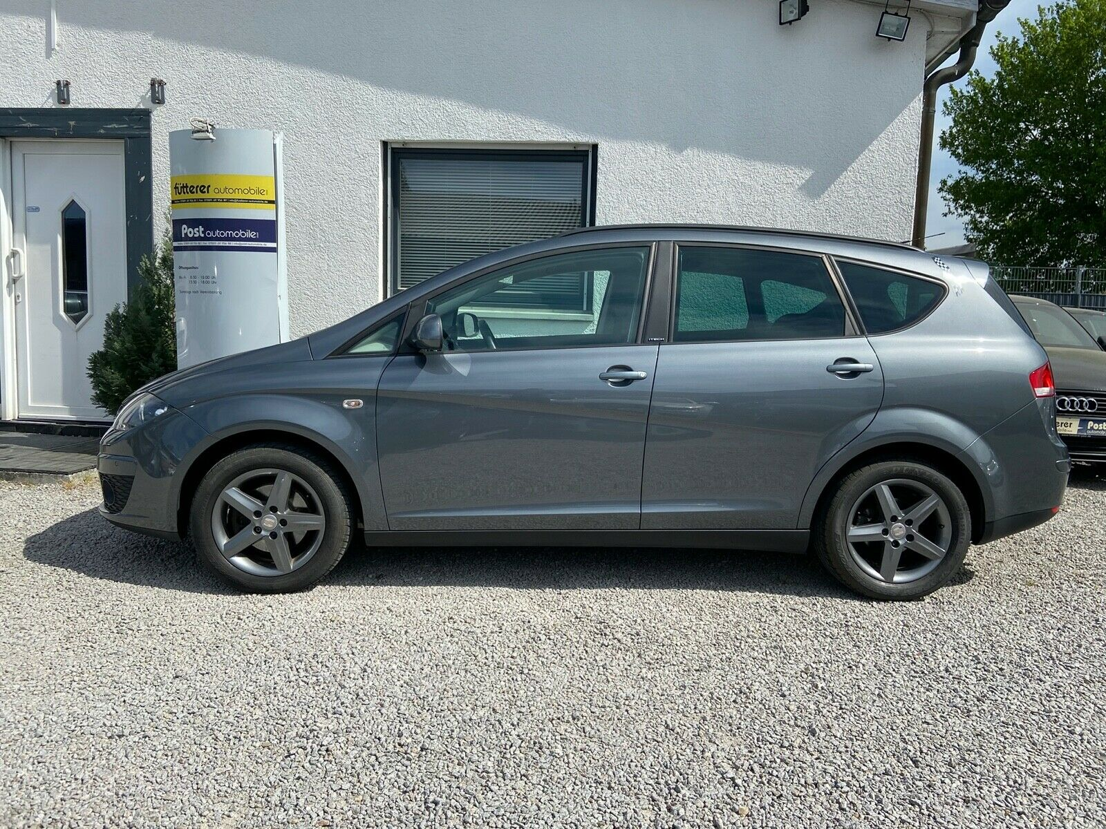 SEAT Altea XL 4You*Navi*Klima*Xenon
