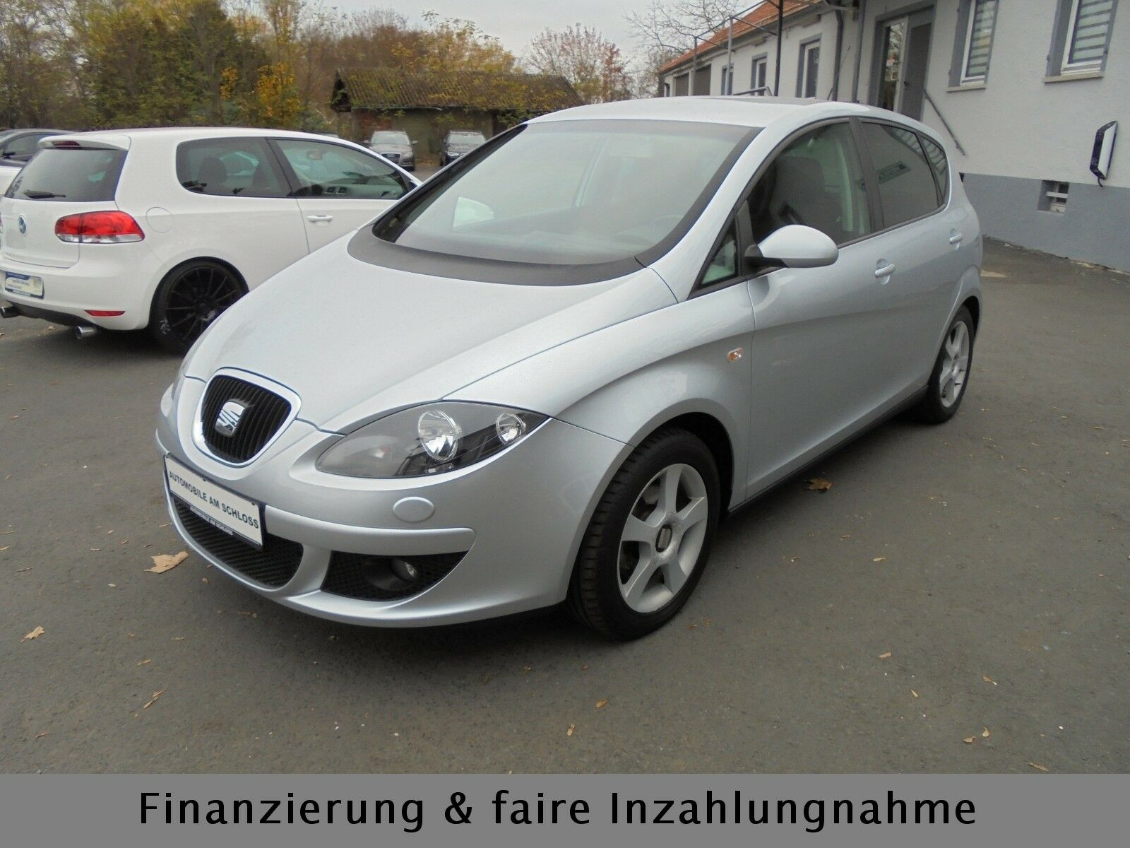 SEAT Altea Sport Edition