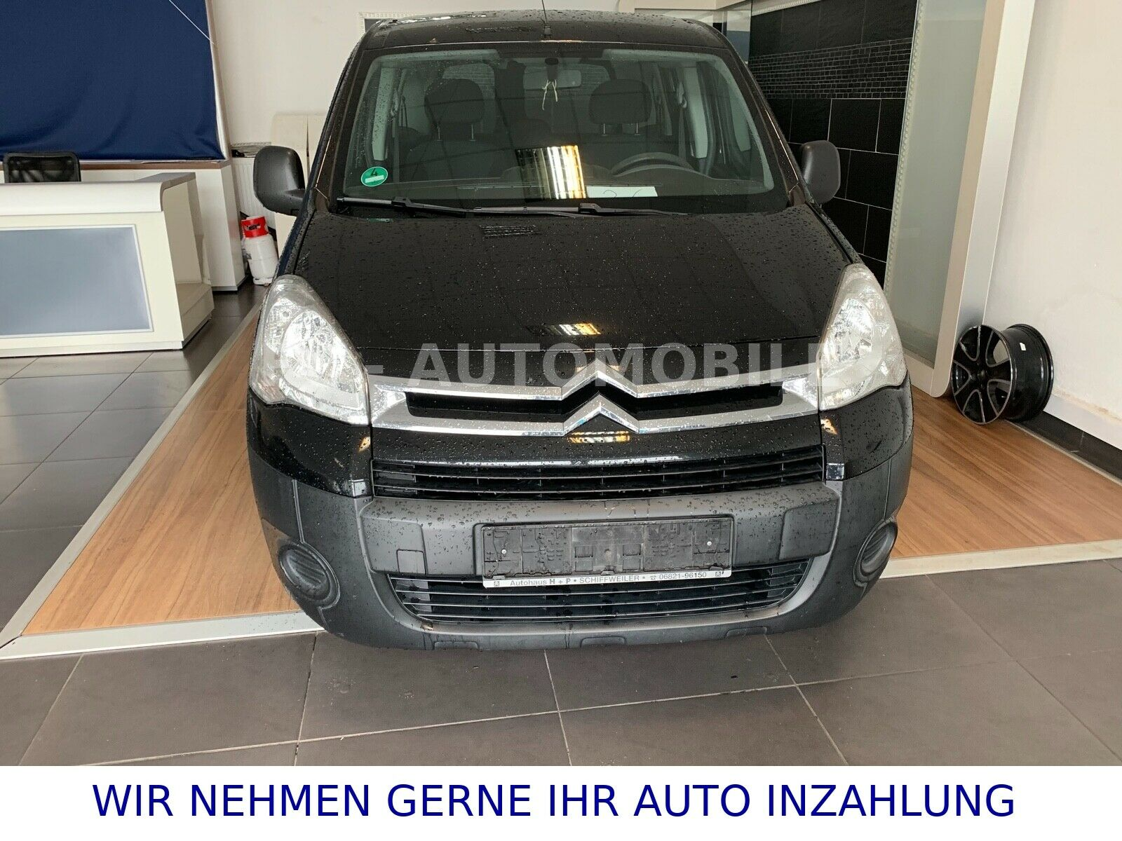 CITROEN Berlingo Kombi Advance