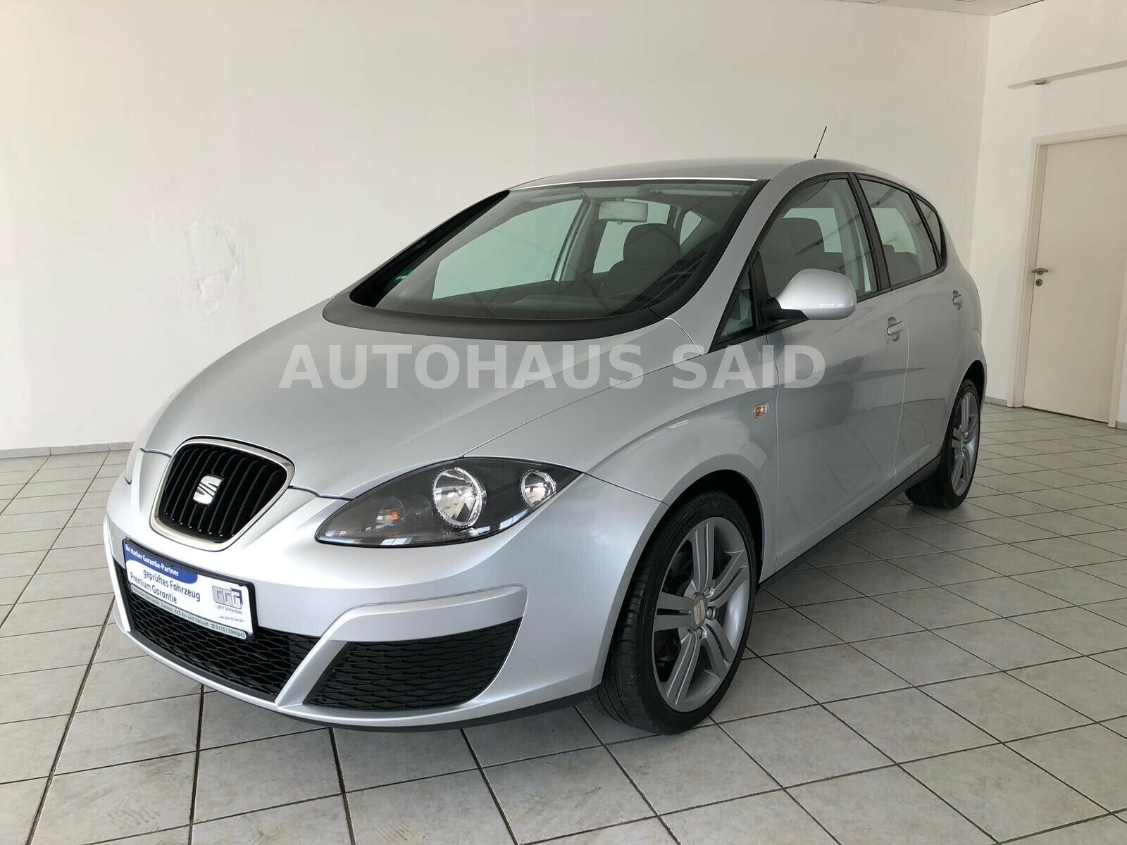 SEAT Altea Reference Ecomotive