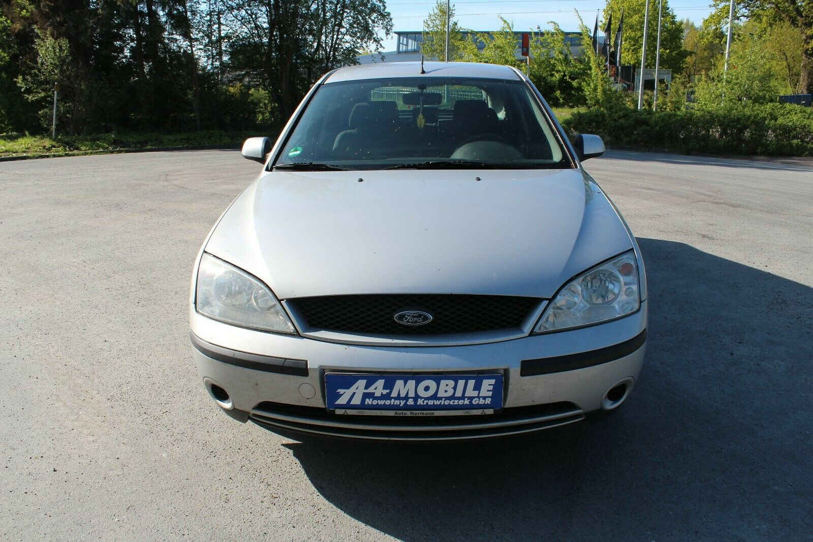 FORD Mondeo Lim. Ambiente