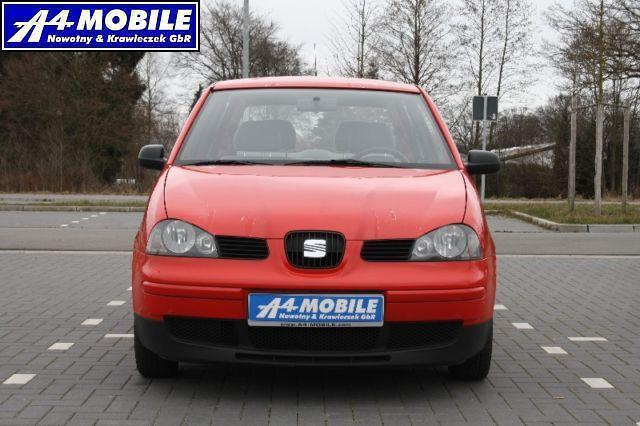 SEAT Arosa Select Servo