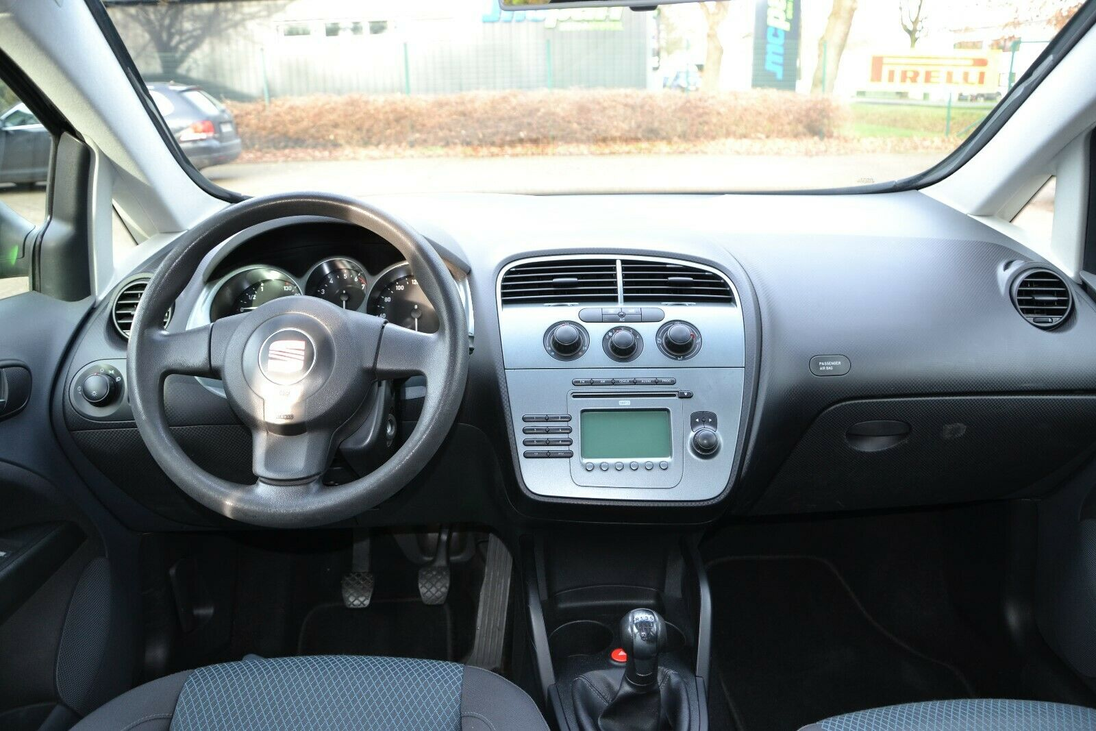 SEAT Altea XL Reference Comfort