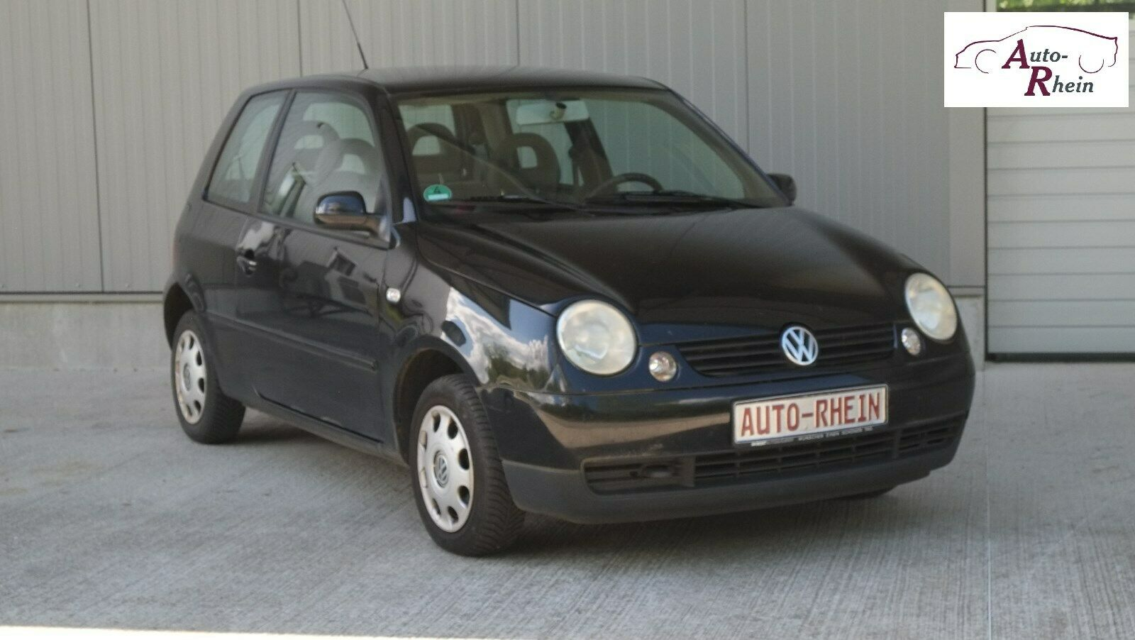 VW Lupo 1.0 College