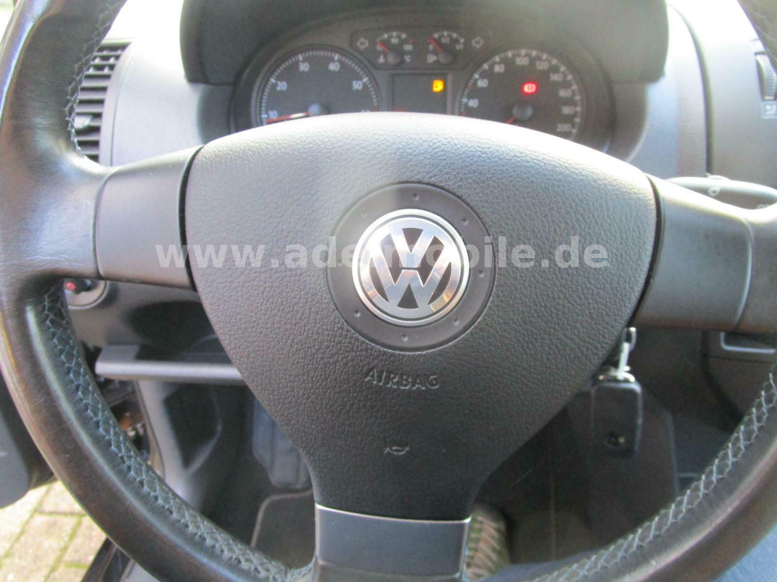 VW Polo IV Tour 1,2L TÜV 10/2021